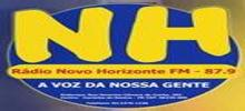 Radio New Horizon