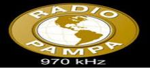 Radio Pampa 970 AM