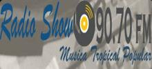 Radio Show Oruro