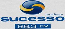 Radio Sucesso 98.3
