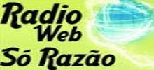 Radio Web So Razao