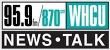 WHCU Radio
