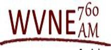 WVNE 760 AM