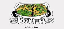 KRFH FM