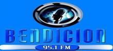 بركة 95.1 FM