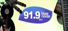 Boas Novas FM