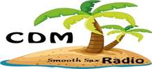 CDM Radio Smooth Sax