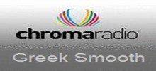 Chroma Radio Greek Smooth
