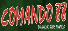 Comando 88.5 FM
