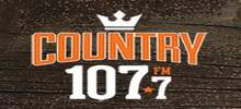 Country FM 107.7