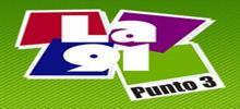 LA91 FM