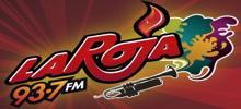 La Roja 93.7 FM