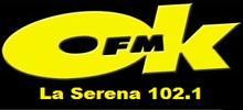 La Serena 102.1