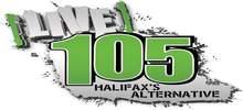 Live 105 Halifax