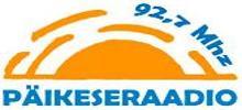 Paikeseraadio