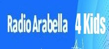 Radio Arabella 4 Copii
