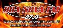 Radio Boa Nova FM