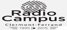 Radio Campus Clermont