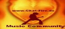 Radio Chat en Fuego