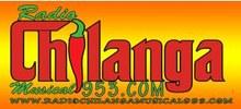Radio Chilanga Musical 953