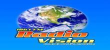 Stéréo de Radio Vision