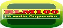 Guyanei Radio