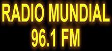 Radio Mundial 96.1