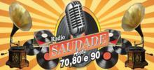 Radio Saudade