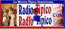 Типичный радио