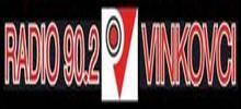 Radiopostaja Vinkovci