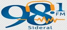 Sidereal 98.1 FM