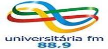 Universitaria FM 88.9