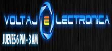 Voltaje Electronica