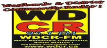 WDCR Westbank Community Radio