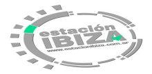 Estacion Ibiza Argentine