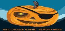 Halloween-Radio Atmosphere