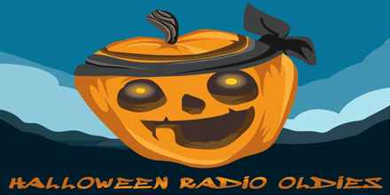 Halloween Radio Oldies - Live Online Radio