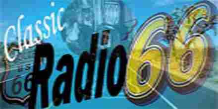 مسار 66 راديو