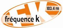 Frekuenca K