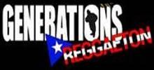 Generaciones Reggaeton