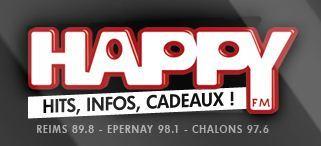 Счастливые FM-Франция