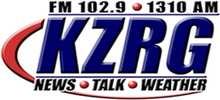 KZRG FM 102.9