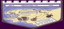 Mélodie FM 98.2