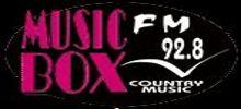 La caja de música FM