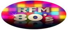 RFM 80s France