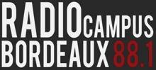 Радио Кампус Бордо