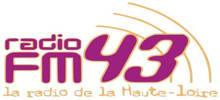Radio FM43