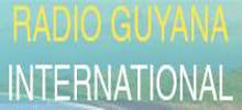 Radio Guyana Internacional