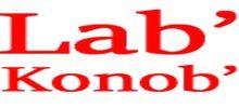 Radio Lab Konob