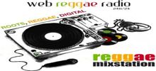 Reggae Mix Station